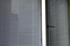 Abat-jour de fenêtre Photo stock