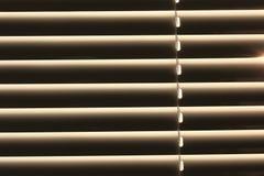 Abat-jour de texture sur le thwindowe Image libre de droits