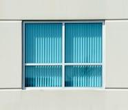 Abat-jour de turquoise Image stock