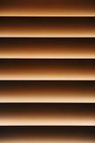 Abat-jour en bois Images stock