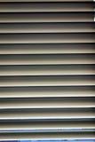 Abat-jour pour la protection du soleil sur des fenêtres Photos libres de droits