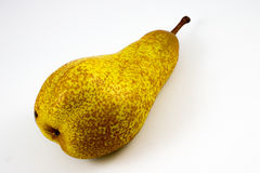 Abate Fetel, typical Italian pear Royalty Free Stock Image