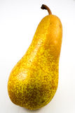 Abate Fetel, typical Italian pear Stock Images