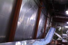 Abattoir Image libre de droits
