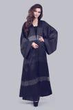 Abaya Royaltyfri Foto