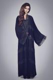 Abaya Royaltyfria Foton