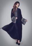 Abaya zdjęcia royalty free