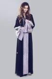 Abaya Photographie stock