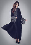 Abaya Royalty Free Stock Photos