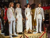ABBA Royalty Free Stock Photo