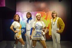 ABBA Stock Photo