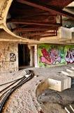 abbandonato Fotografie Stock