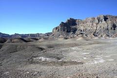 Abbandoni vicino al lago Powell, la pagina, Utah, S.U.A. immagini stock