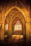 Abbaye photographie stock libre de droits