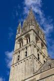 Abbaye aux Hommes, Caen Royalty Free Stock Photos