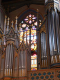 Abbaye d'écorchure de St Photos stock