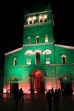 Abbaye d'Ainay Fotos de archivo