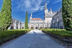 Abbaye de Batalha Image stock