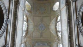 Abbaye De Bonne espérance, estinnes, Belgium obrazy stock