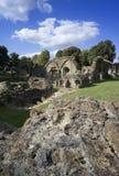 Abbaye de Hailes Image stock