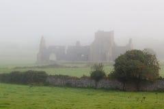 Abbaye de Hore Photos stock
