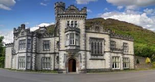 Abbaye de Kylemore Photo libre de droits