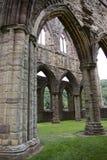 Abbaye de Tintern Photo libre de droits