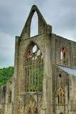 Abbaye de Tintern Photos libres de droits