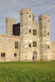 Abbaye de Titchfield. Angleterre photographie stock libre de droits