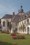 Abbaye De Valloires -2 zdjęcie stock