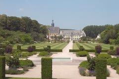 Abbaye De Valloires -3 zdjęcie stock