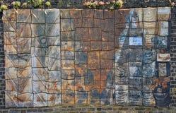 Abbaye de Waltham, Angleterre photos libres de droits