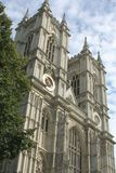 Abbaye de Westminster Images stock