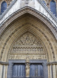 Abbaye de Westminster Photo stock