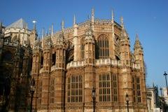 Abbaye de Westminster Image stock