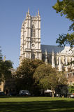 Abbaye de Westminster, Londres Photo stock