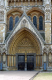 Abbaye de Westminster Londres Images stock