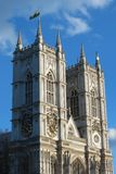 Abbaye de Westminster, Londres Photos stock