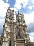 abbaye Westminster Photos libres de droits