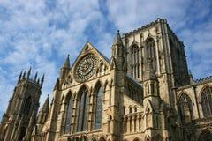 abbaye York Photo stock