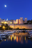 Abbaye zwycięzca de Marseille, Francja Obraz Stock