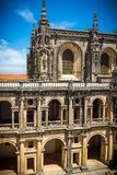 Abbazia, Convento de Cristo Fotografia Stock Libera da Diritti