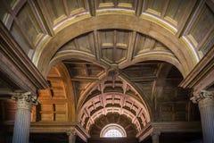 Abbazia, Convento de Cristo Immagini Stock Libere da Diritti