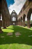Abbazia dell'innamorato, Dumfriesshire, Scozia fotografie stock