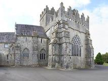 Abbazia di Holycross Contea Tipperary in Irlanda Fotografia Stock