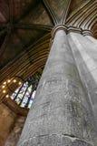 Abbazia di St Albans Fotografia Stock Libera da Diritti