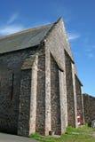 Abbazia di Torre, Torquay fotografie stock