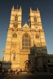 Abbazia di Westminster Fotografia Stock