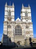 Abbazia di Westminster Fotografie Stock