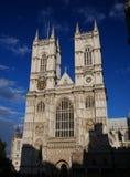 Abbazia di Westminster a Londra immagini stock libere da diritti